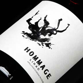 Domaine Coudoulis : Hommage 2013 - 0
