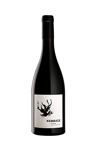 Domaine Coudoulis : Hommage 2012