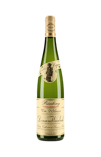 """Domaine Weinbach : Riesling """"Reserve Personnelle"""" 2015"""