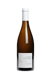 Domaine Vincent Pinard : Grand Chemarin 2015