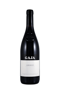 Angelo Gaja : Barbaresco 1999