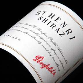 Penfolds : Saint Henri Shiraz 2004 - 0