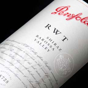 Penfolds : RWT Barossa Valley Shiraz 2010 - 0
