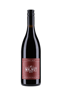 Walnut City Wine Works : Pinot Noir 2016