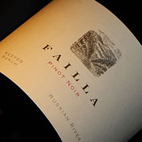 Failla : Keefer Ranch Pinot Noir 2016 - 0