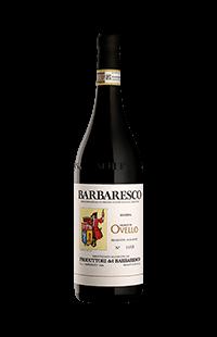 Produttori del Barbaresco : Ovello Riserva 2013