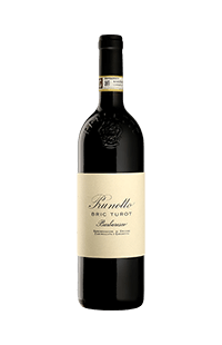 Prunotto : Bric Turot 2008