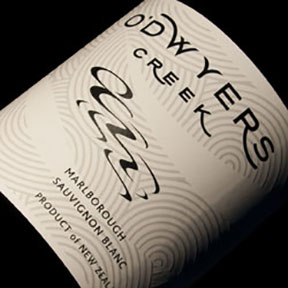 O'Dwyers Creek : Sauvignon Blanc 2016 - 0