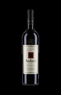 Audacia Wines : Cabernet Sauvignon 2013