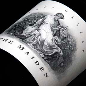 Harlan Estate : The Maiden 2005 - 0