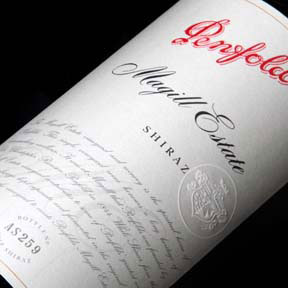Penfolds : Magill Estate Shiraz 2011 - 0