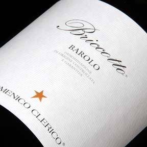 Domenico Clerico : Briccotto 2008 - 0