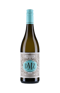 De Morgenzon : DMZ Chardonnay 2016