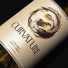 Curvature Wines : Chardonnay 2012 - 0