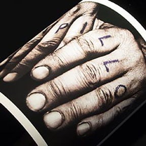 Orin Swift : Papillon 2015