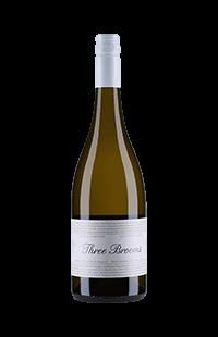 3 Brooms : Sauvignon Blanc 2017