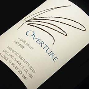 Opus One : Overture 2014
