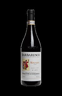 Produttori del Barbaresco : Muncagota Riserva 2013