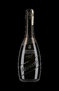 Mionetto : Luxury Valdobbiadene Rive di Santo Stefano Brut Millesimato 2015
