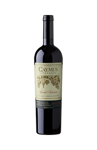 Caymus Vineyards : Special Selection Cabernet Sauvignon 2014