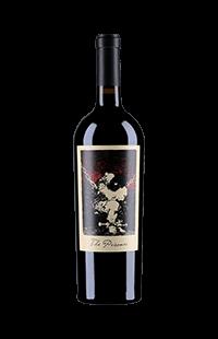 The Prisoner Wine Company : The Prisoner 2016