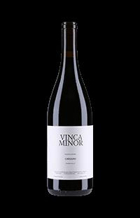 Vinca Minor : Rosewood Vineyard Carignan 2014