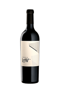 Law Estate Wines : Audacious 2013
