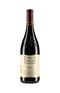Tablas Creek Vineyard : Esprit de Tablas 2012