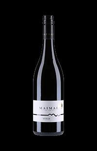 MaiMai Creek Wines : Syrah 2014