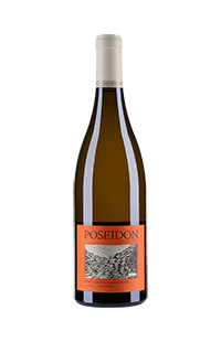 Poseidon Vineyard : Estate Chardonnay 2015