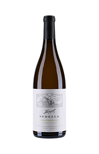 Hanzell Vineyards : Sebella Chardonnay 2016