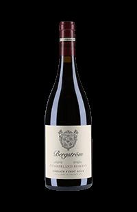 Bergstrom Wines : Cumberland Reserve Pinot Noir 2014