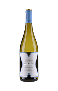 "Xavier Flouret : Domaine La Gemiere ""French Blonde"" 2016"