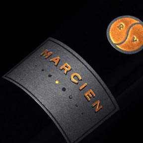 Robert Sinskey Vineyards : Marcien 2010 - 0