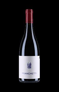 Passopisciaro : Franchetti 2012