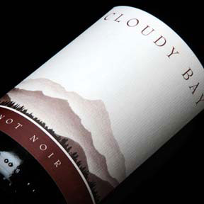 Cloudy Bay : Pinot Noir 2013 - 0