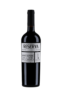 Laurent Family Vineyard : Cabernet-Sauvignon Reserva 2017