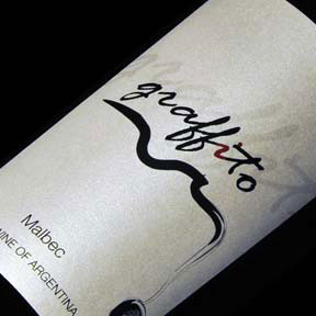 Graffito : Malbec 2015 - 0