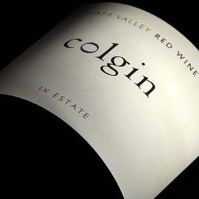 Colgin : IX Estate 2014 - 0