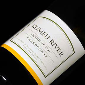 Kumeu River : Coddington Chardonnay 2012 - 0