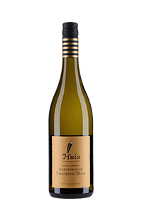 Huia Vineyards : Sauvignon Blanc 2017