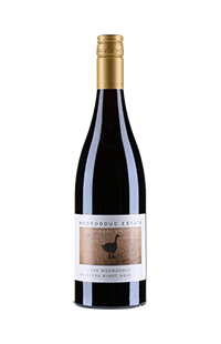 Moorooduc Estate : The Moorooduc McIntyre Pinot Noir 2014