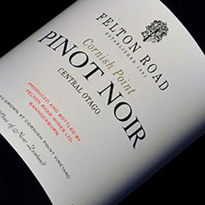 Felton Road : Cornish Point Pinot Noir 2013 - 0