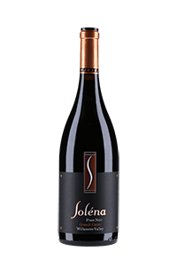 Solena : Pinot Noir Grande Cuvee 2014