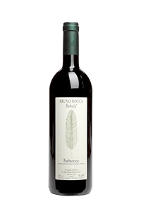 Bruno Rocca : Barbaresco Rabajà 2014