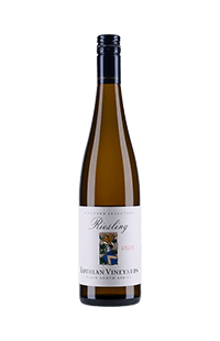 Lothian Vineyards : Riesling 2015