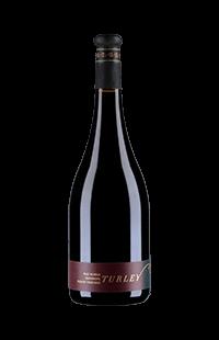Turley Wine Cellars : Pesenti Vineyard Zinfandel 2015