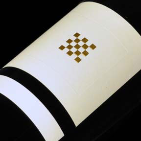 Checkerboard Vineyards : Cabernet Sauvignon 2012