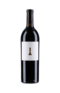 Checkerboard Vineyards : Kings Row 2013