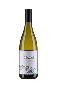 Macari : Chardonnay Estate 2013